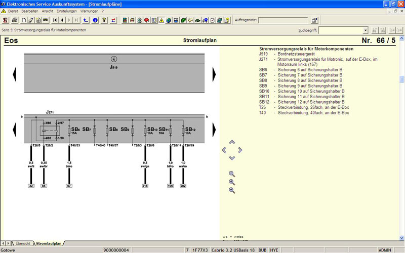 Seat Leon Stereo Wiring Diagram Somurichcom