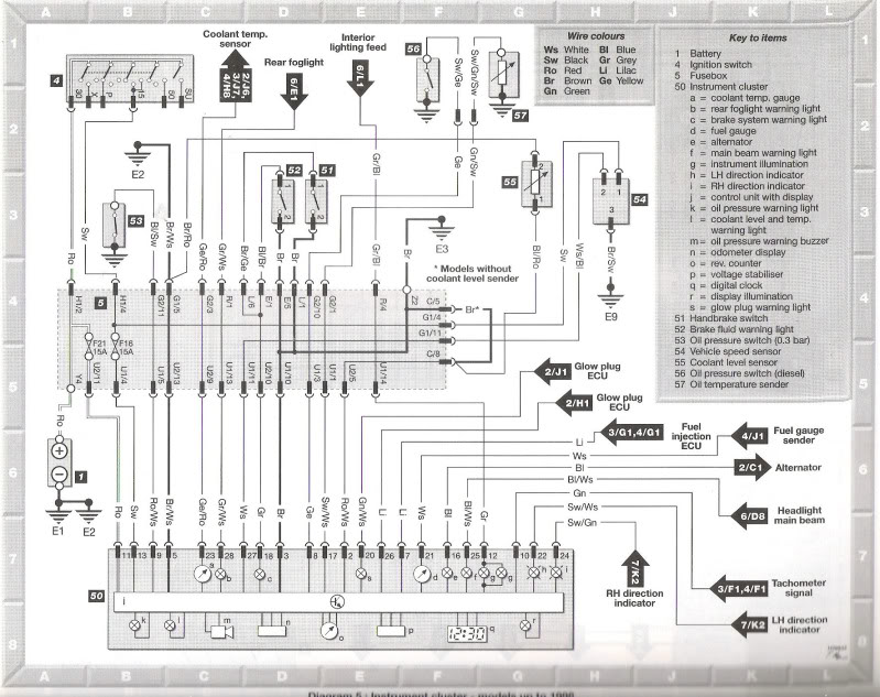 vw lupo wiring diagram annavernon vw lupo radio wiring diagram diagrams and schematics