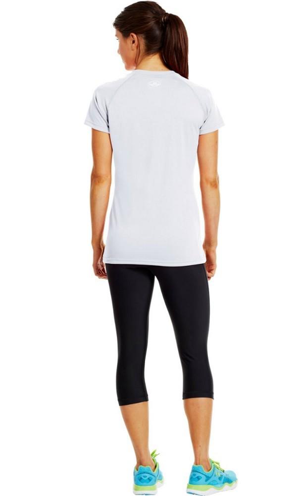 Women's Under Armour Short Sleeve Shirt