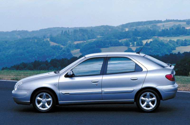 Xsara 2.0 Hdi 110 | Car images and galleries