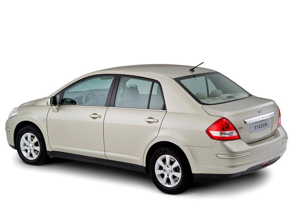 Zona Tacometro: Nissan Tiida 2012: la nueva generación podría venir